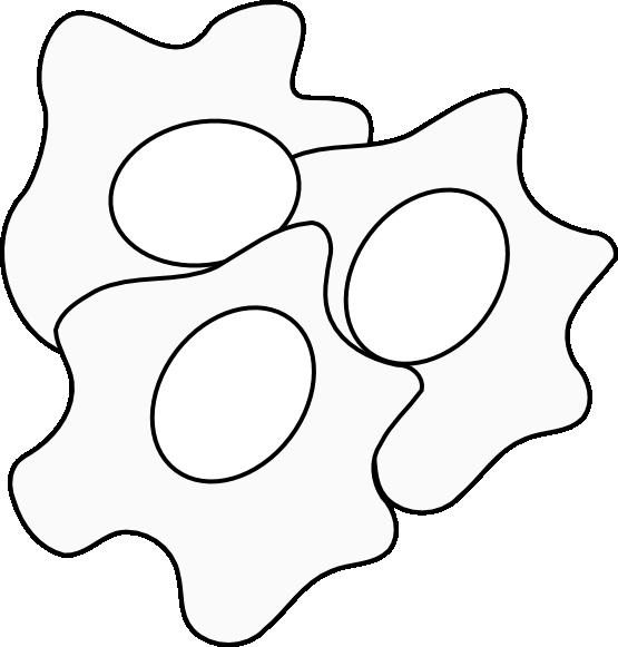 E clipart black and white. Clipartist net clip art