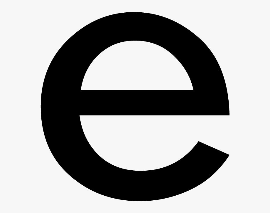 E clipart black letter. Png transparent background cliparts