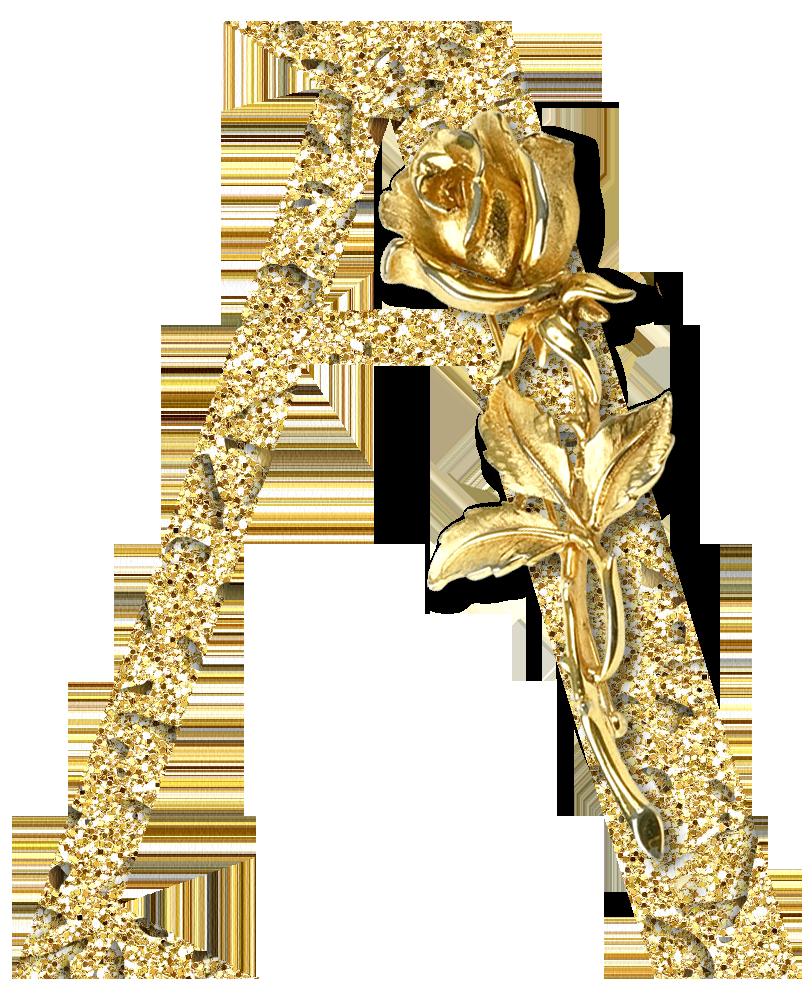 Ch b alfabeto floral. Gem clipart bling
