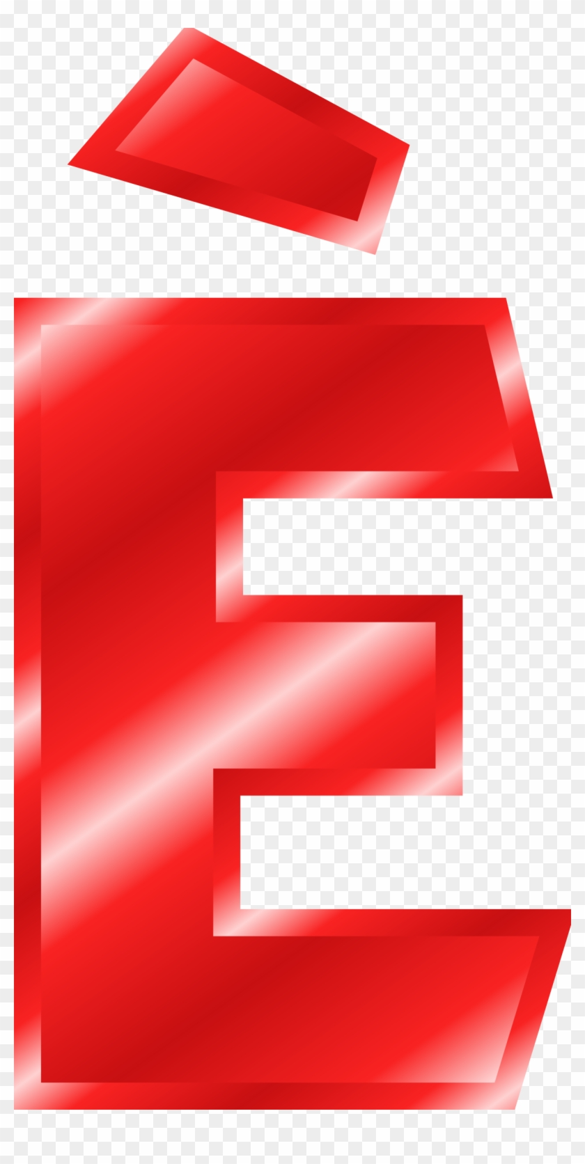 E clipart design alphabet. This free icons png