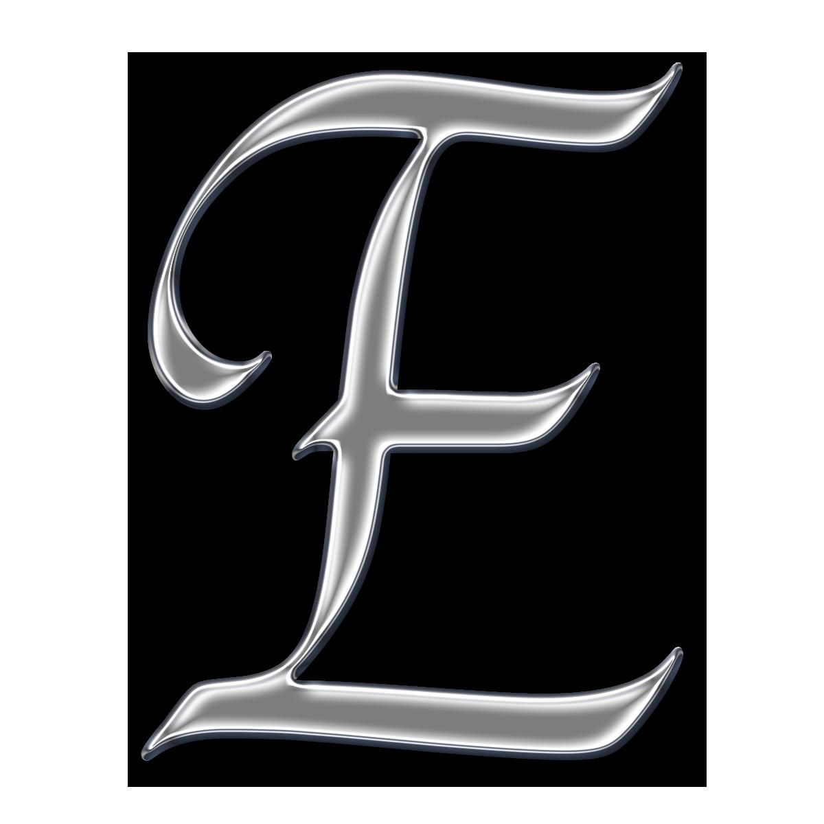 E clipart fancy font. Pin by t r
