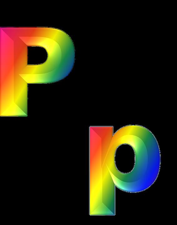 E Clipart Fancy Letter P E Fancy Letter P Transparent Free For