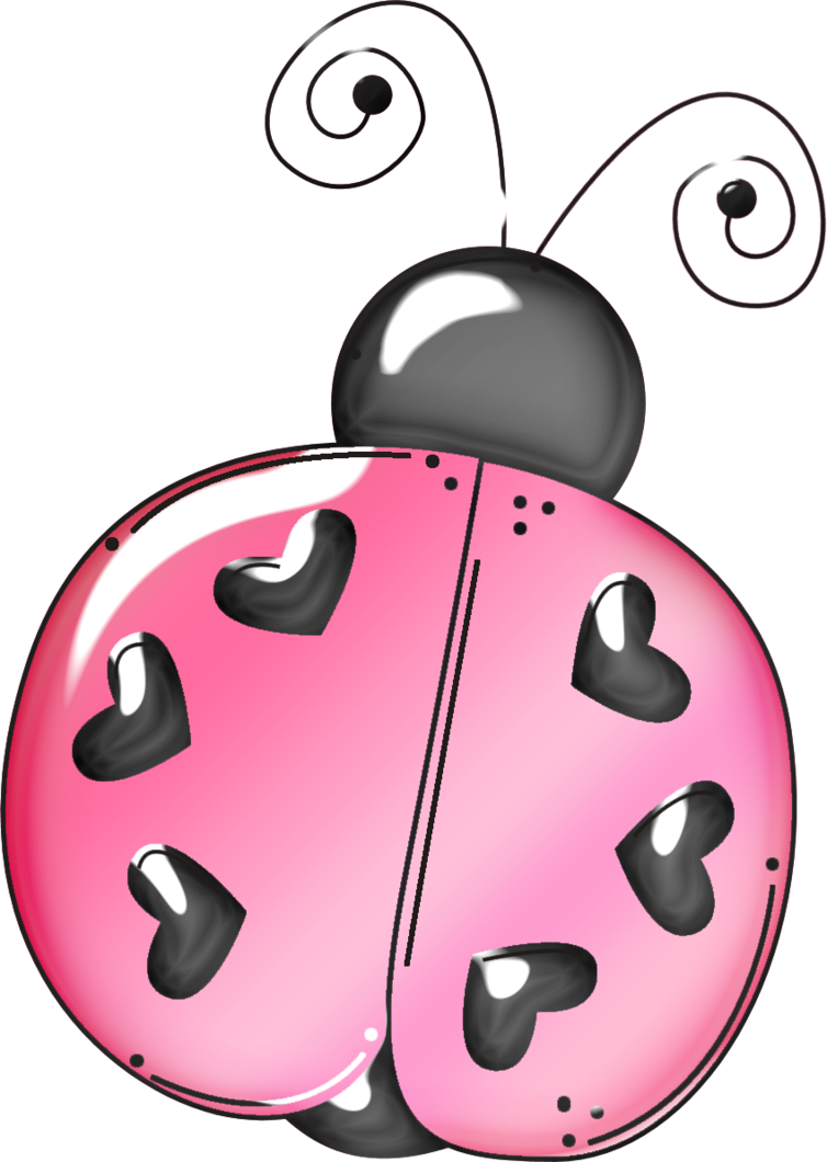 Graphics the community for. Ladybug clipart glitter