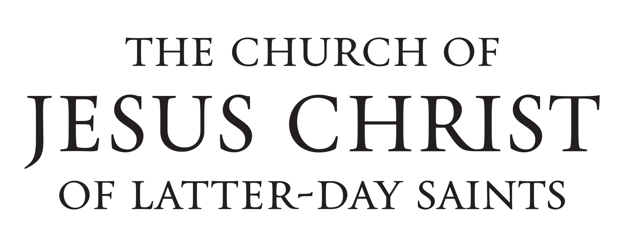 File logo of the. Lds clipart church