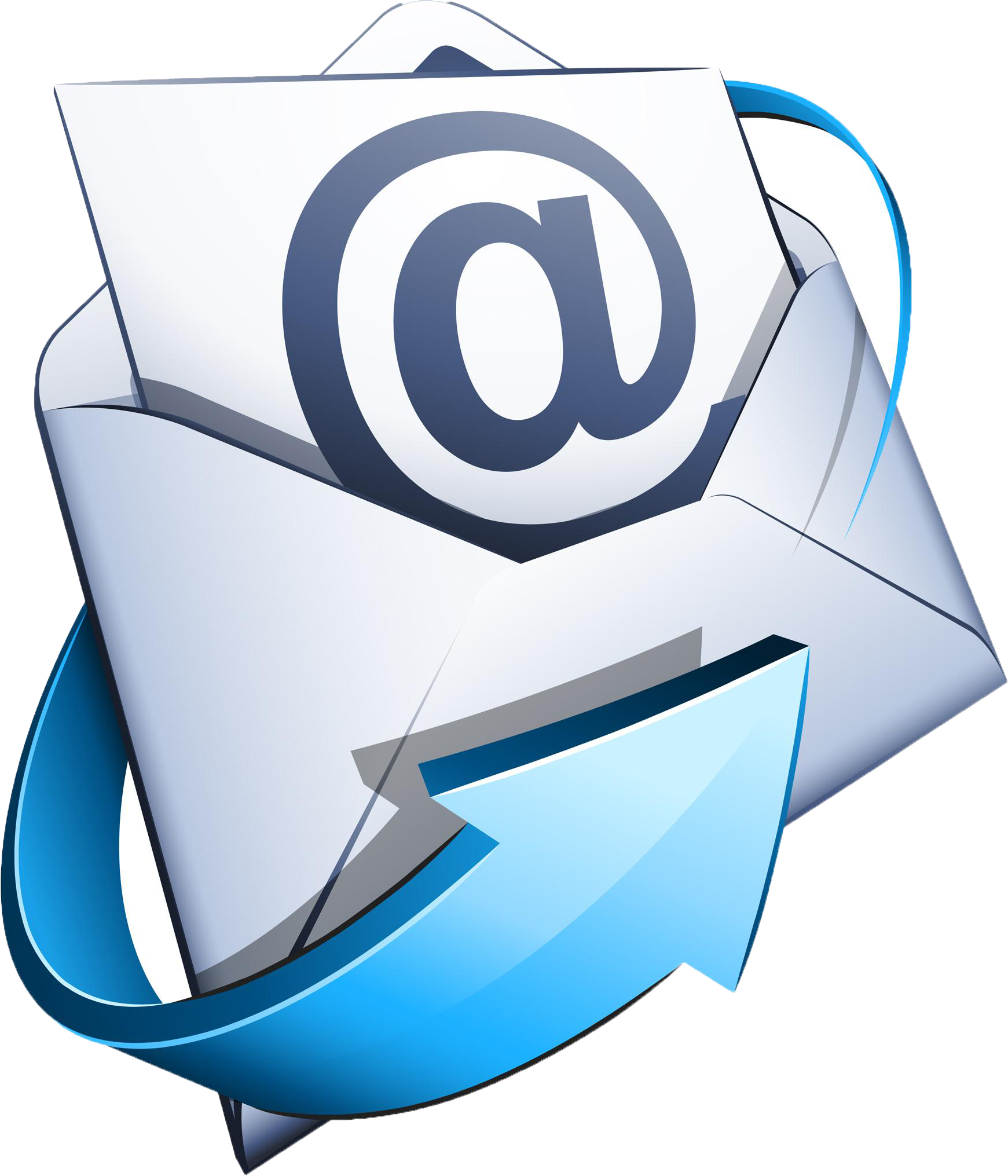 E clipart logo. Email png free transparent