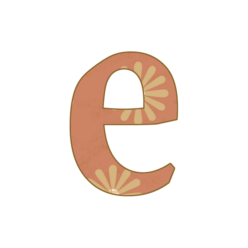 E clipart lowercase.  collection of letter
