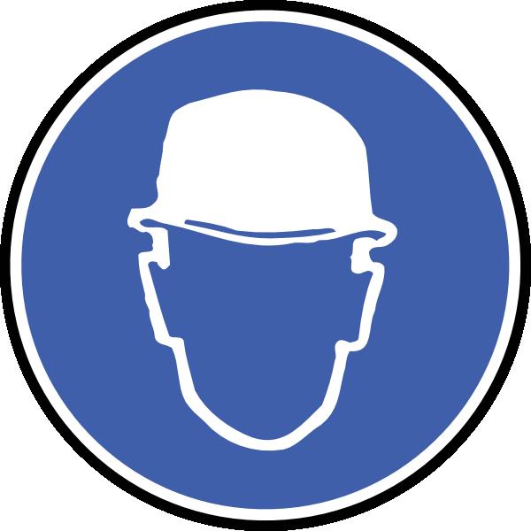 Glasses clipart safety. Wear helmet clip art