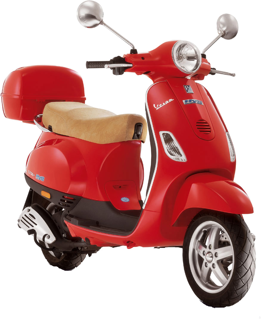 Png image purepng free. Scooter clipart red scooter