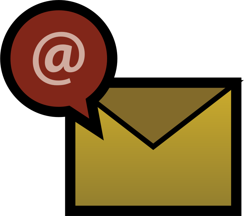 E clipart short. Five email marketing lessons