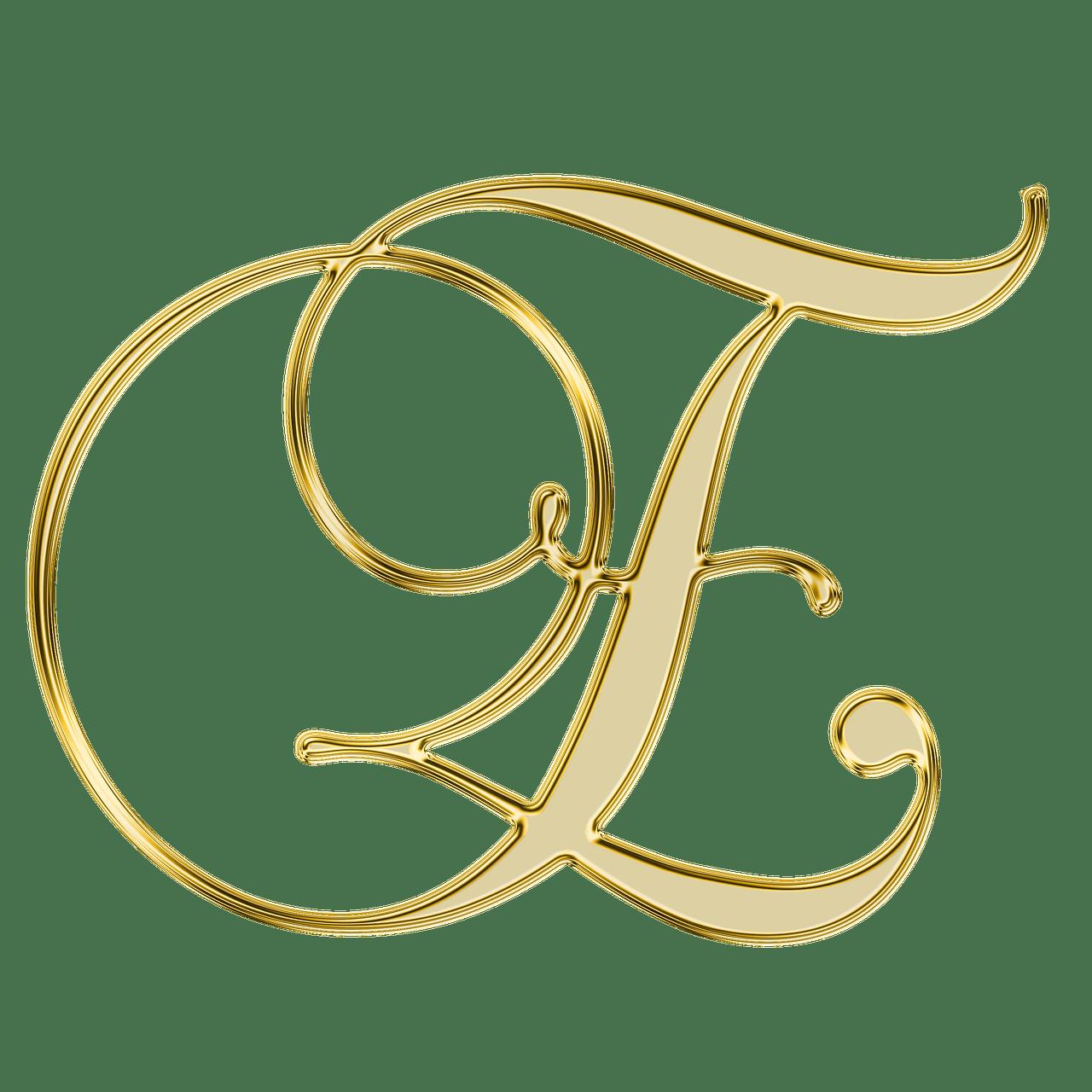 E clipart yellow letter. Capital elegant transparent png