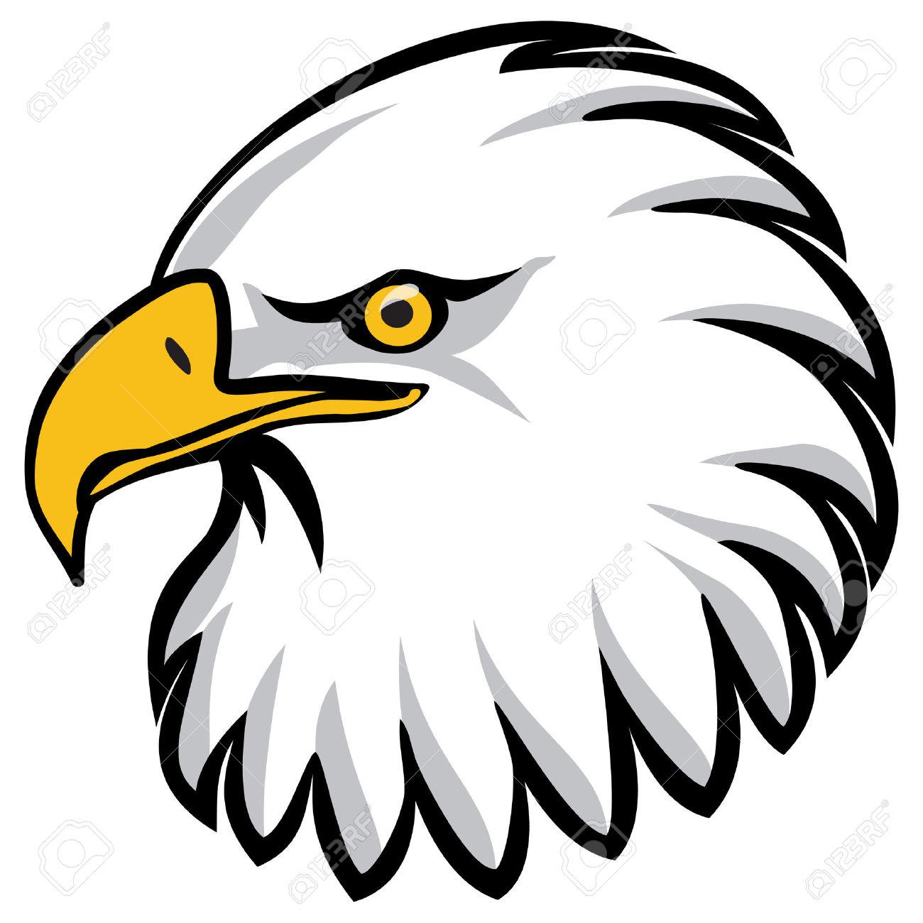 Air force . Eagle clipart