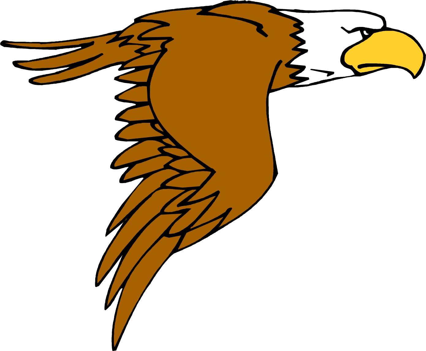 Free images download clip. Eagle clipart cartoon