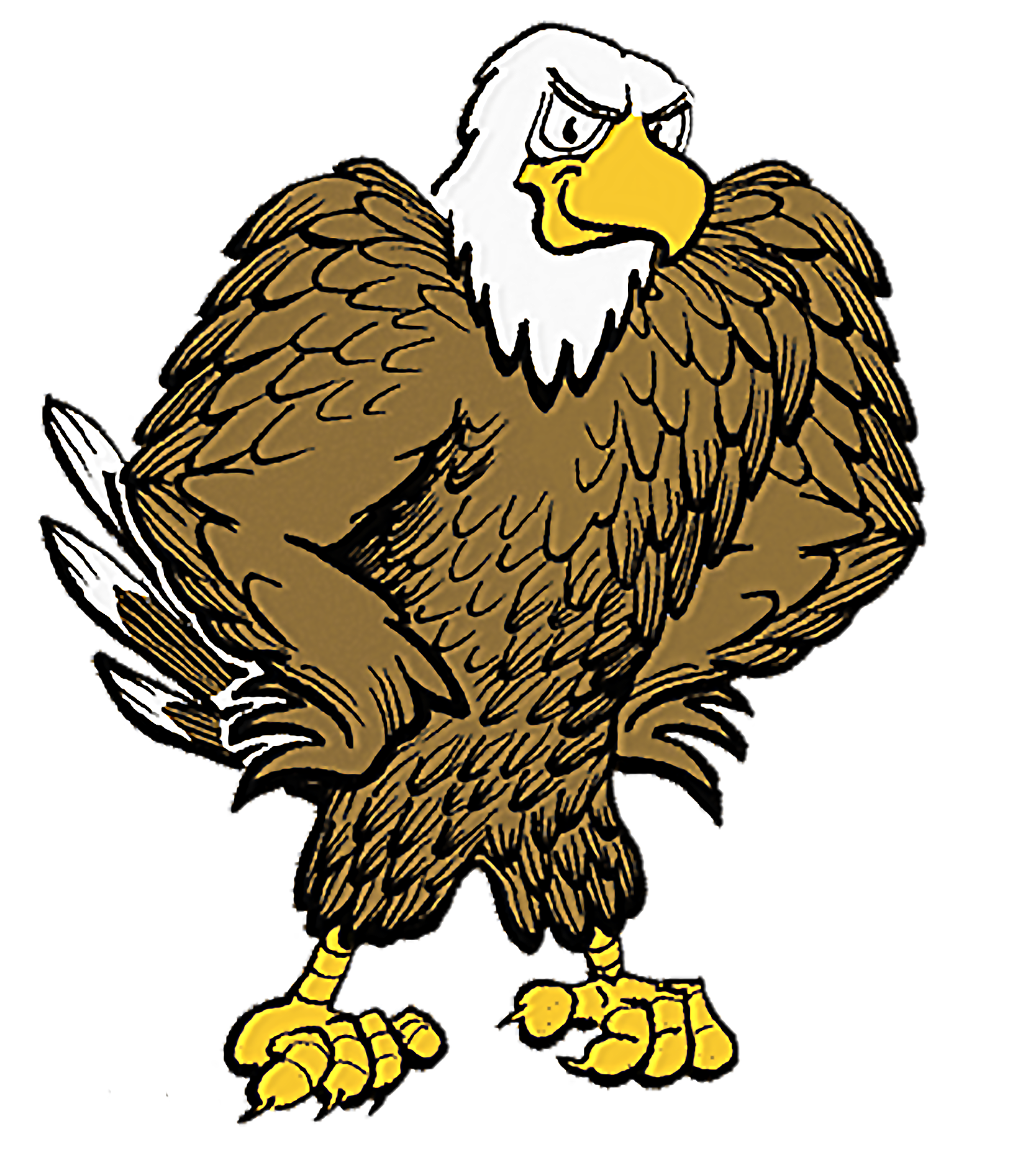 Eagles Clipart Page Eagles Page Transparent Free For Download On Webstockreview 2021