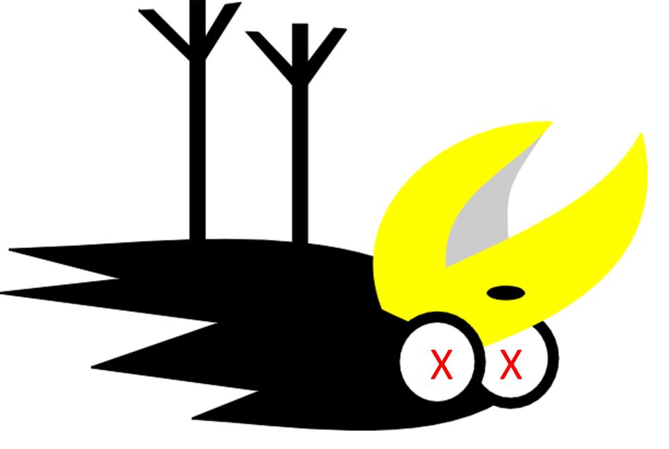 Bird free download best. Eagle clipart dead