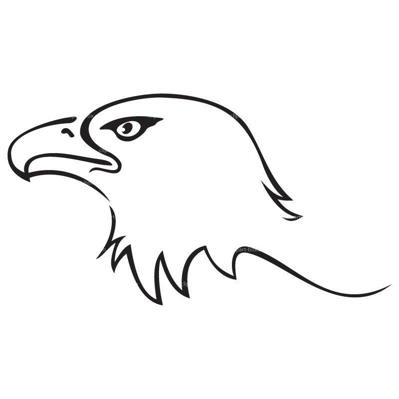 Clip art google search. Eagle clipart easy