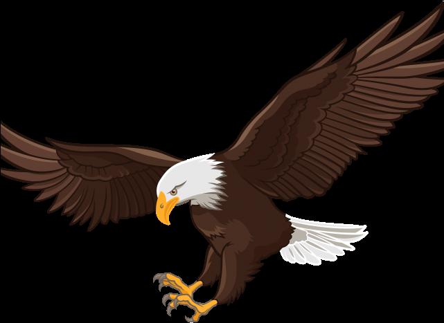 Eagle clipart emoji. Hd bald face flying
