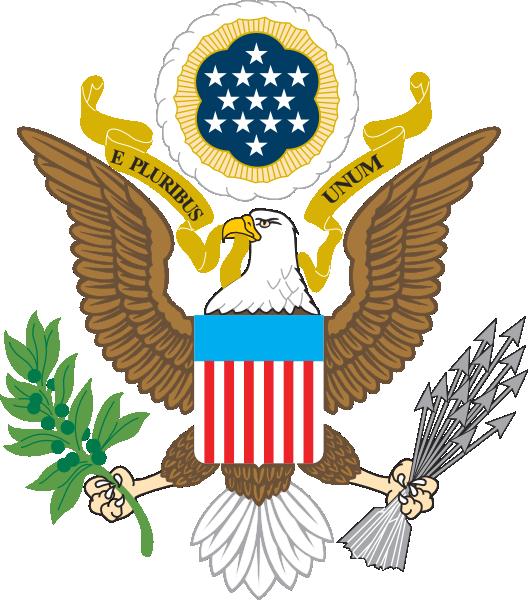 America clipart symbol america. American eagle clip art