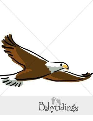 Soaring clip art free. Eagle clipart name