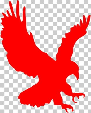 Png images free download. Eagle clipart red