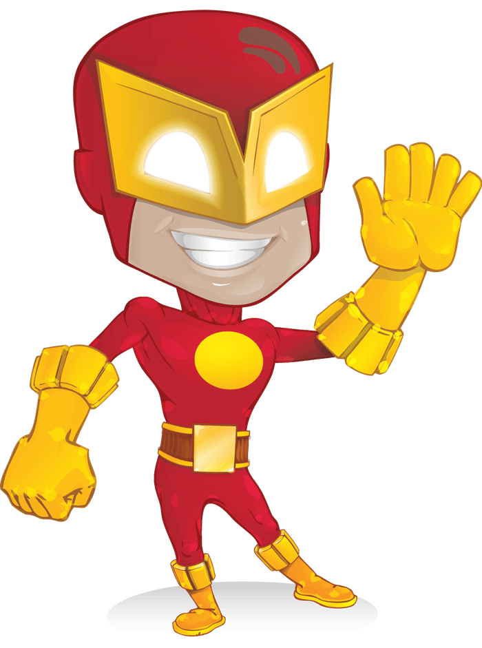Eagle clipart superhero. Flash art cliparts zone
