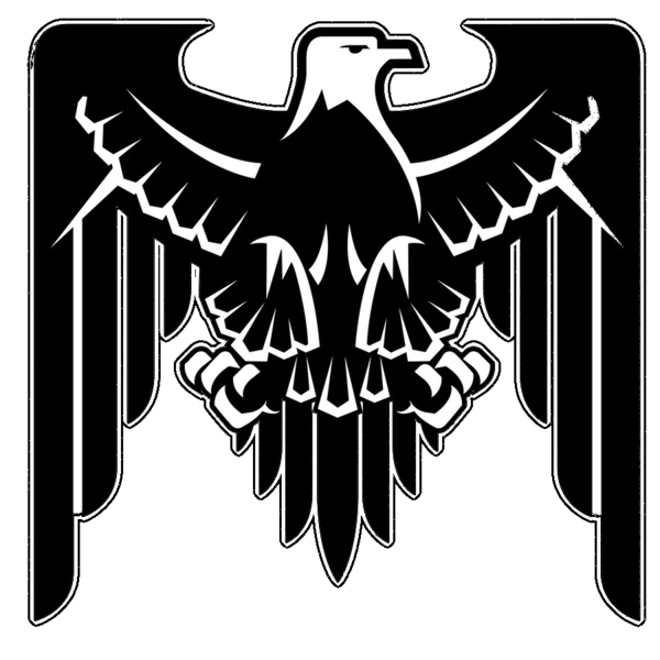 Eagle clipart vector. Logo by raulraygoza d