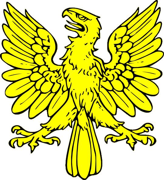 Clip art at clker. Eagle clipart vector