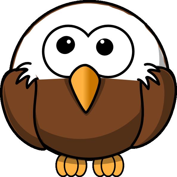 Eagle clip art at. Schedule clipart cute