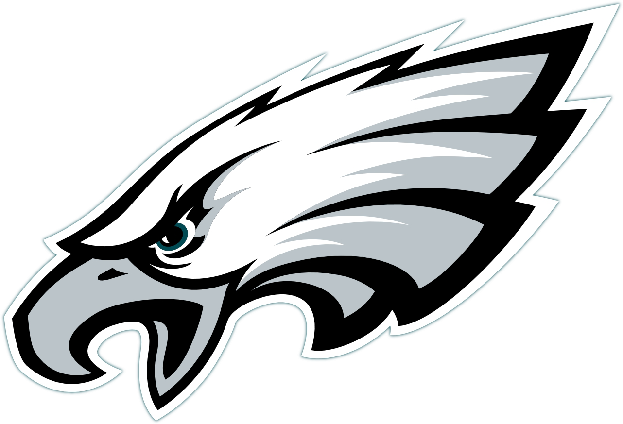 Eagles clipart.  collection of philadelphia