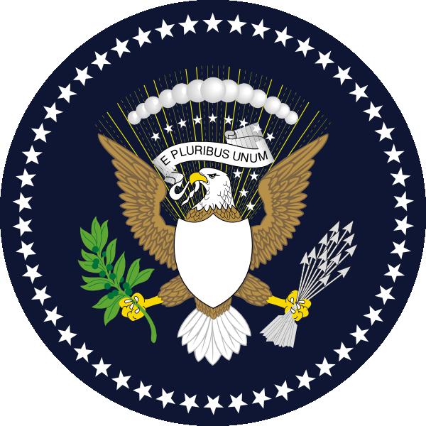 American eagle clip art. Eagles clipart badge