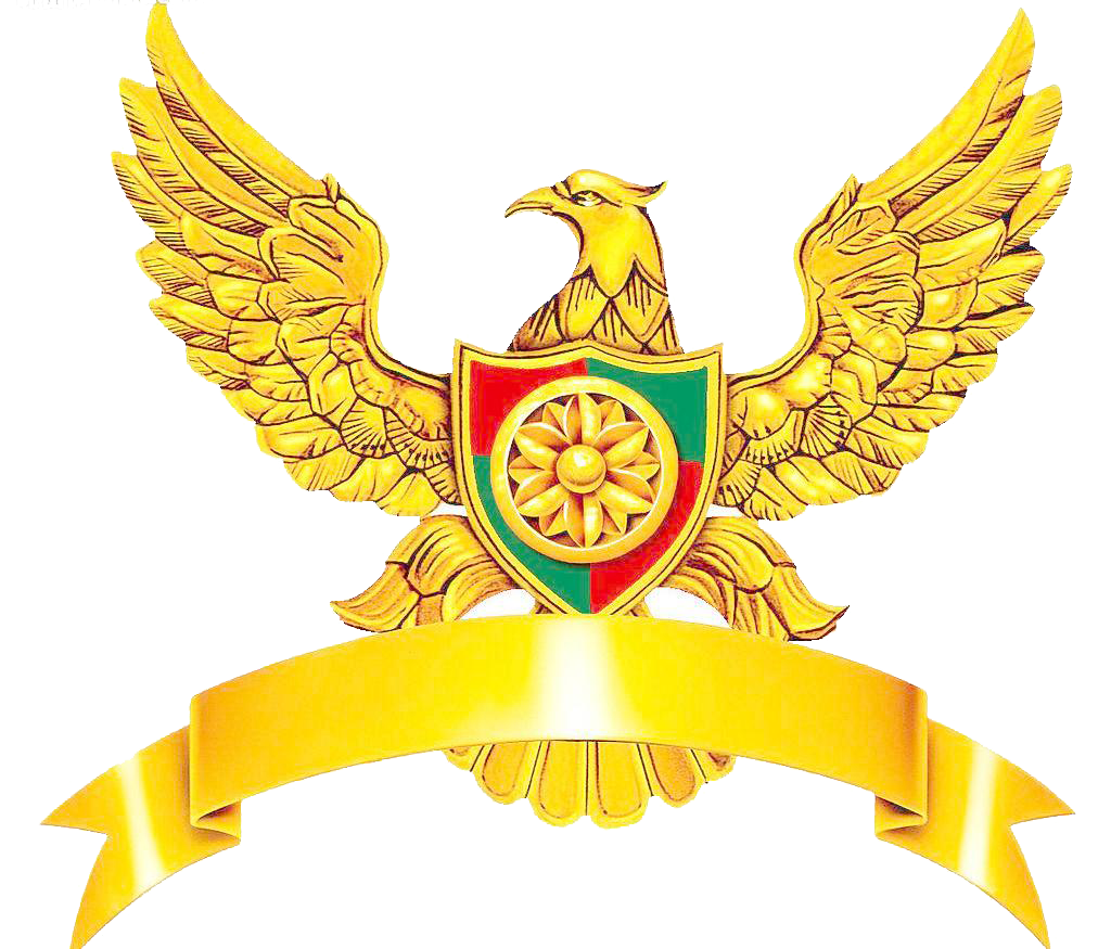 Eagles clipart badge. Golden eagle logo clip