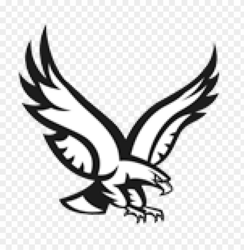 Eagles clipart bold eagle. Download golden logo png