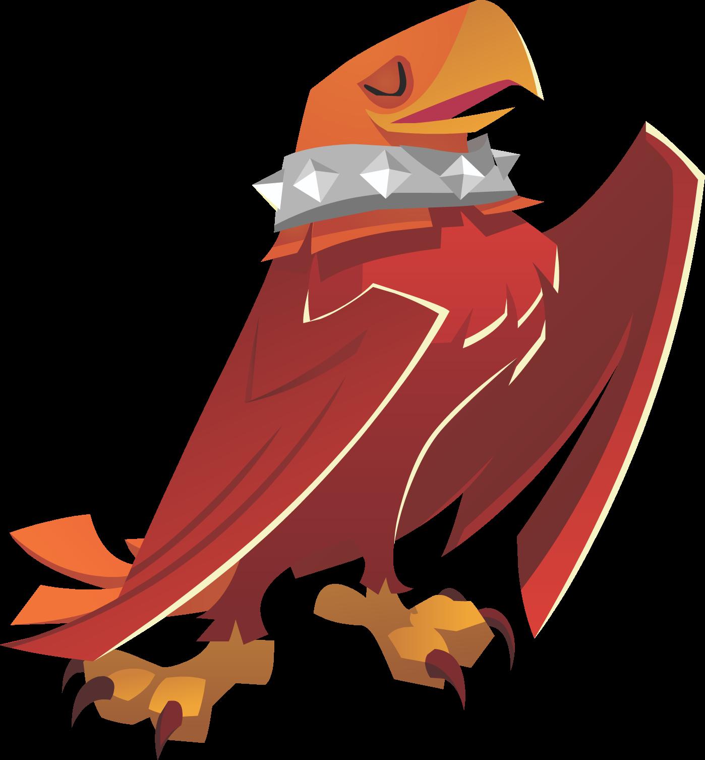 Image spike png animal. Eagles clipart desert eagle
