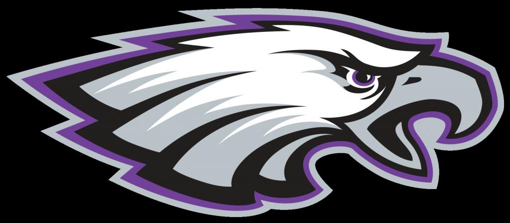 Crowley team home sports. Eagles clipart eagle head