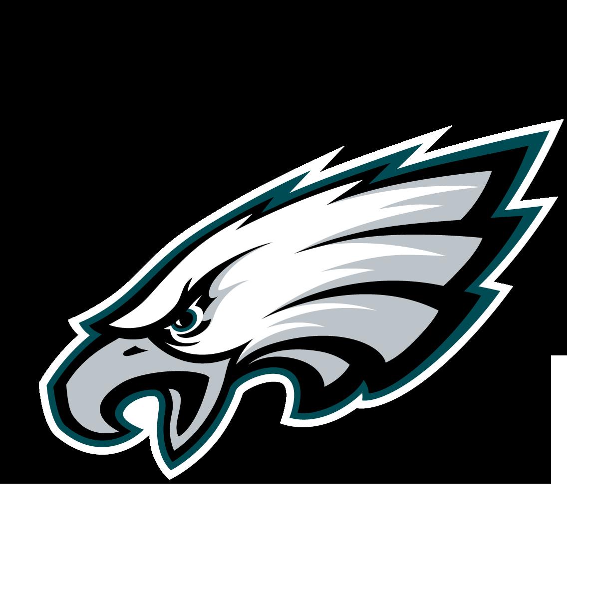 Philadelphia the th quarter. Eagles clipart eagle mexico