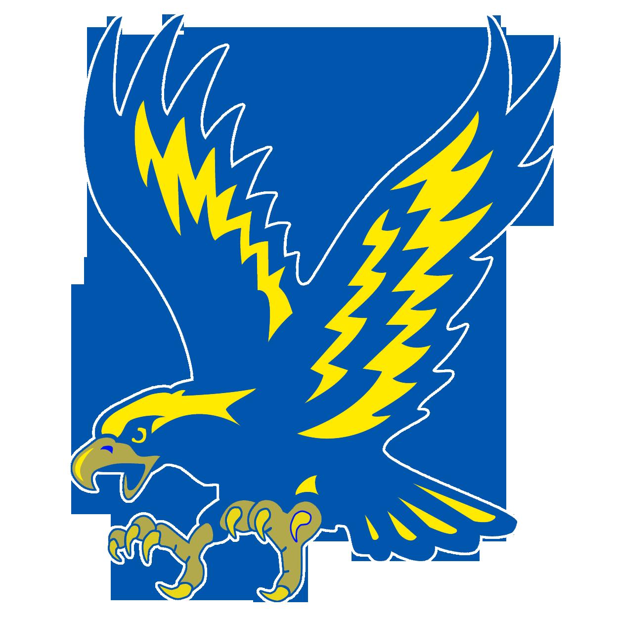The mmu scorestream . Eagles clipart eagle profile