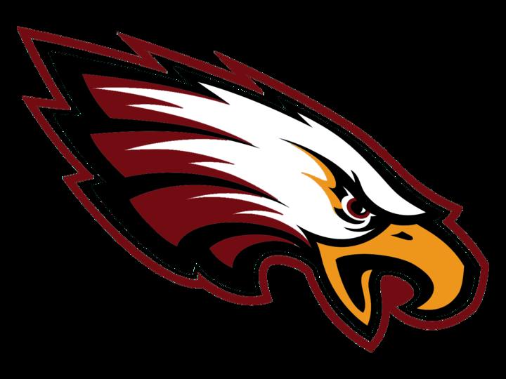 Eagles clipart eagle profile. The southland college preparatory