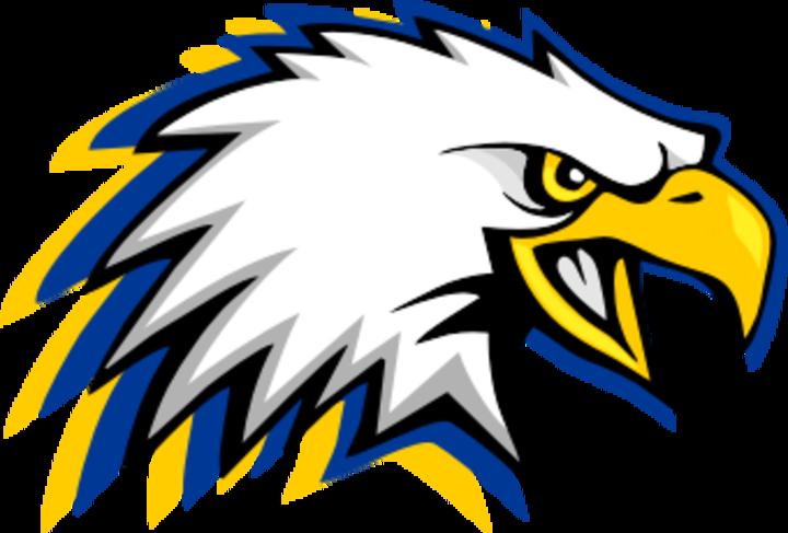 Eagles clipart eagle profile. The augusta homeschool scorestream