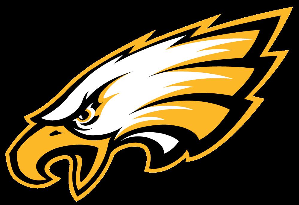 Eagles golden eagle