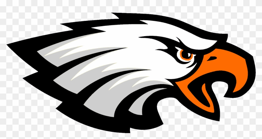 Hawk clipart logo. Lively eastside high school