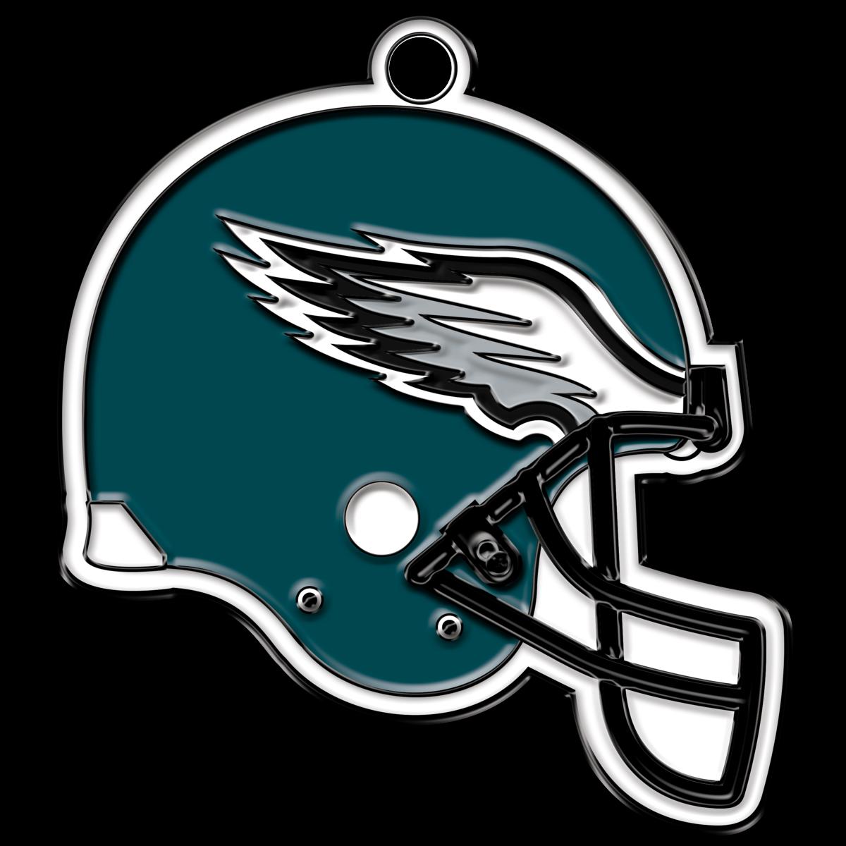 Petfetch . Philadelphia eagles helmet png