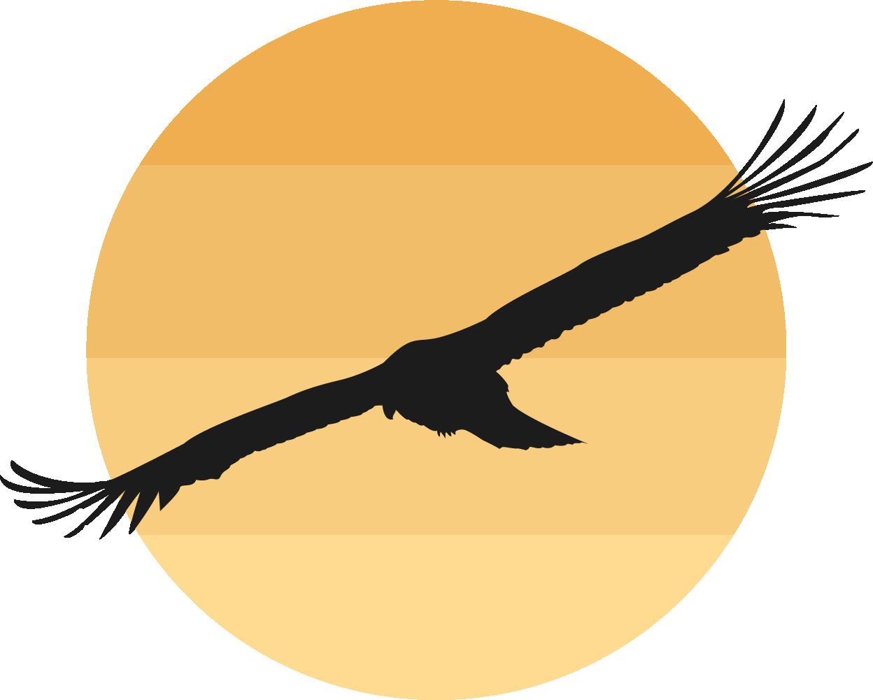 Flying clipart wild bird. Domestic goose clip art