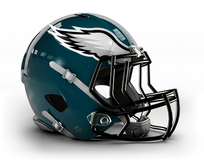 Eagles helmet png. Philadelphia vs atlanta falcons