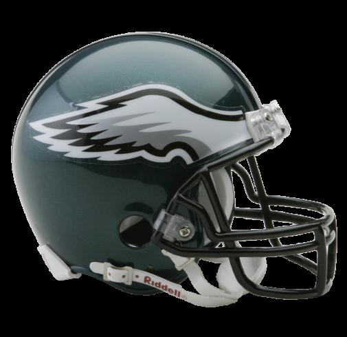 Eagles helmet png. Philadelphia all star sports