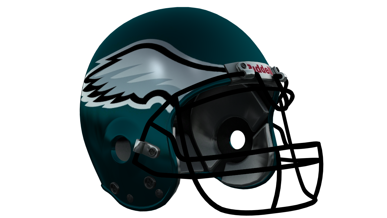 for free download. Eagles helmet png