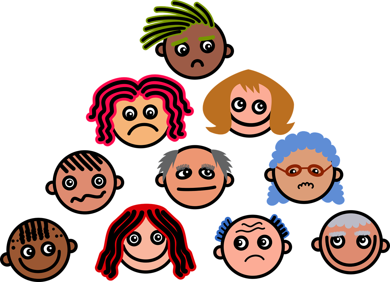 Ears clipart empathetic listening. Empathy the people skill