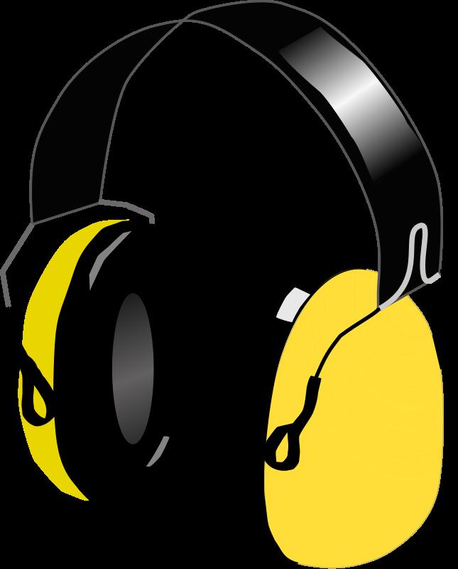 Clip art headphones cliparts. Headphone clipart animated