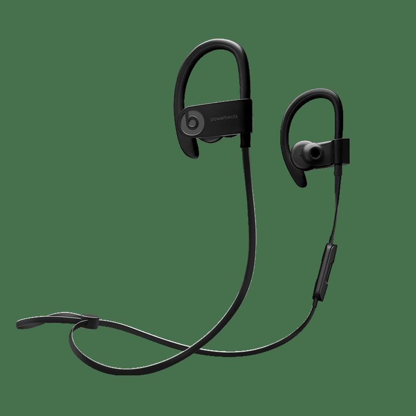 Headphones clipart earpods. Powerbeats wireless beats by