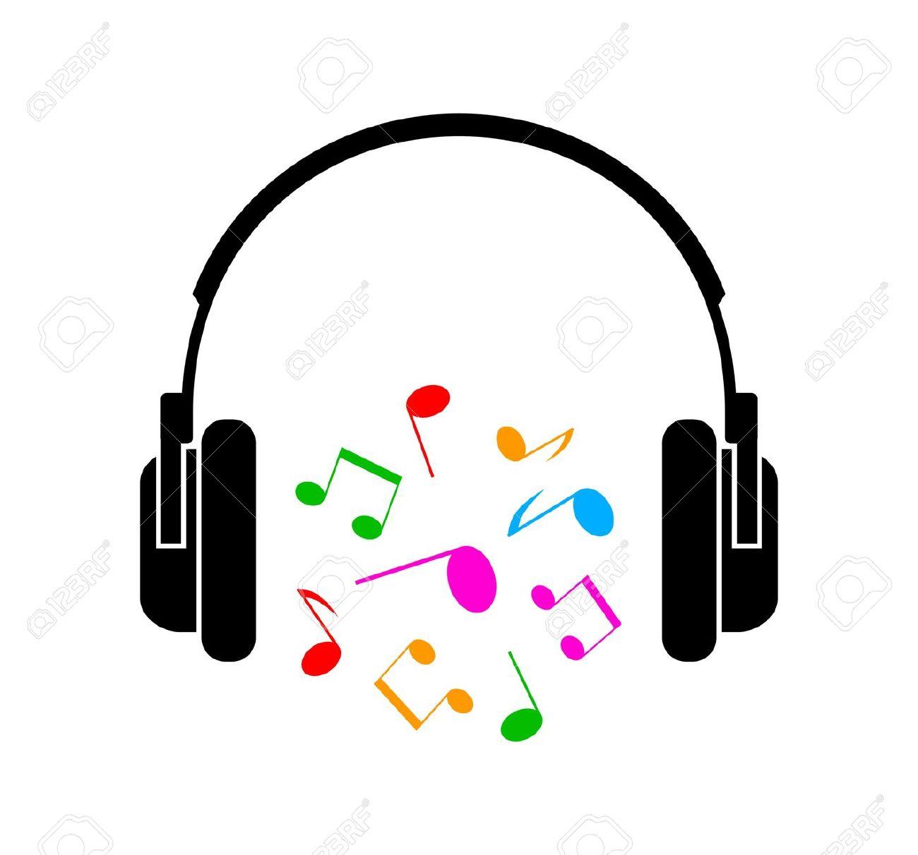 Earbuds clipart headset. Headphones free download best