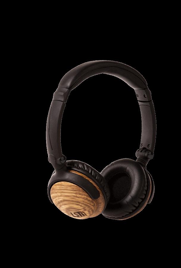 Wireless zebra wood fillmores. Headphones clipart writing center