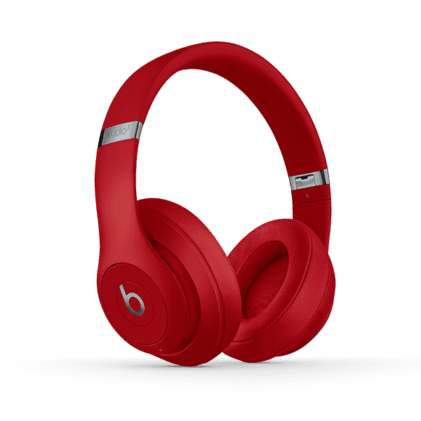 Headphones clipart red headphone. Beats pro by dre